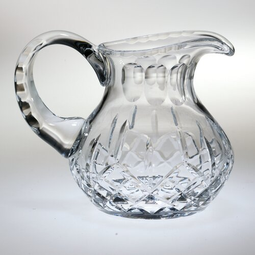 Plaza 15 oz. Crystal Milk Pitcher