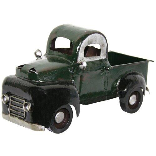 River Cottage Gardens Decor Model Truck