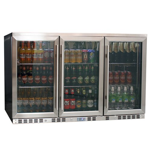11.2 Cu. Ft. Built-In Beverage Center