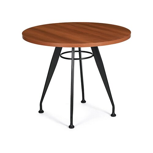 Global Total Office Round Conference Table