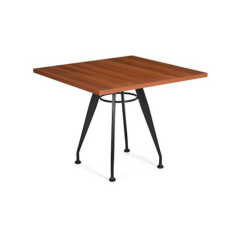 Global Total Office Square Top Laminate Gathering Table
