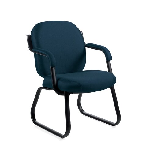 Global Total Office Commerce Guest Arm Chair