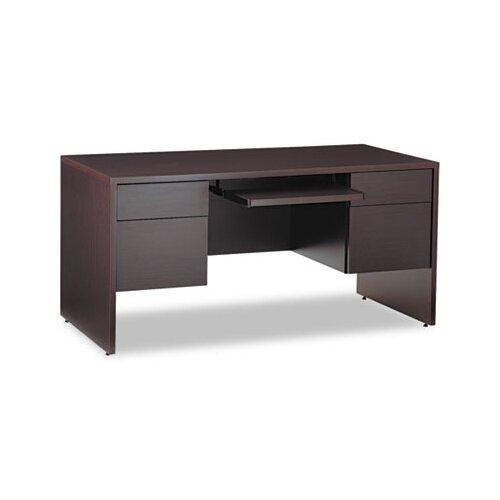 Global Total Office Genoa Series Pullout Keyboard Shelf, 20W X 11D