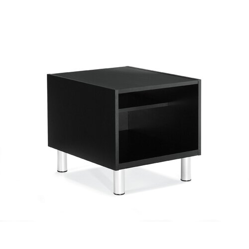 Global Total Office Citi Laminate Top End Table