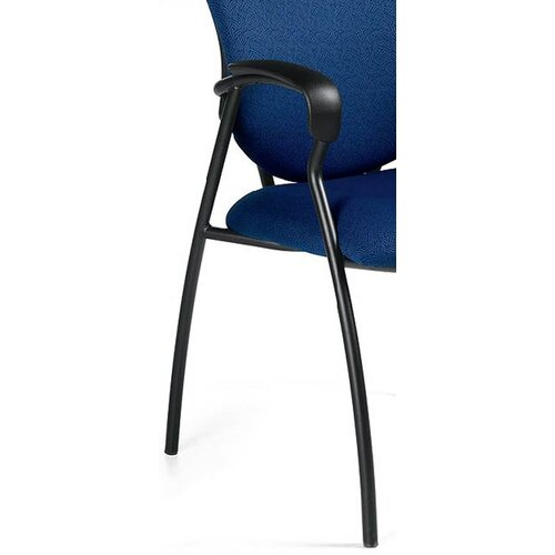 Global Total Office Supra Guest Arm Chair