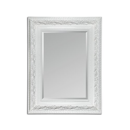 Ren-Wil  Beveled Wall Mirror