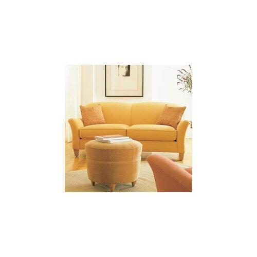 Capri Mini Mod Apartment Loveseat