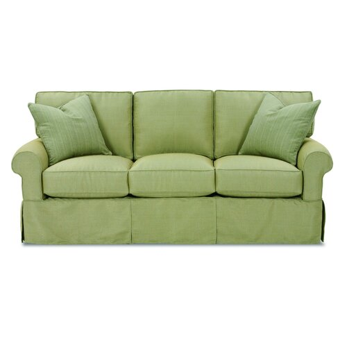 Nantucket Convertible Sofa