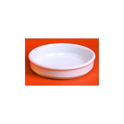 Pillivuyt Catalan-Style Crème Brulee Dish