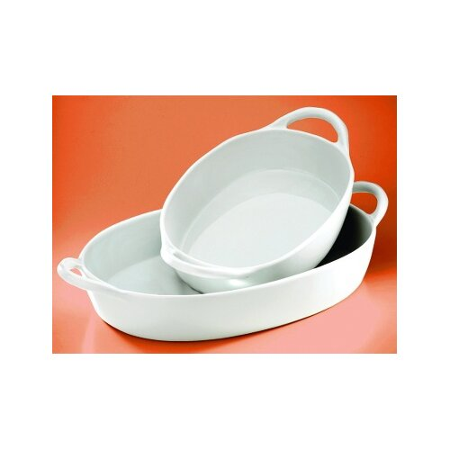 Eden 80 oz. Small Oval Baker