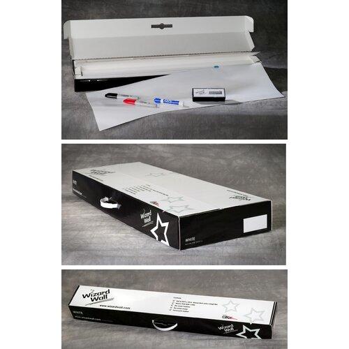 "Wizard Wall 30"" x 600"" Large Film Kit"