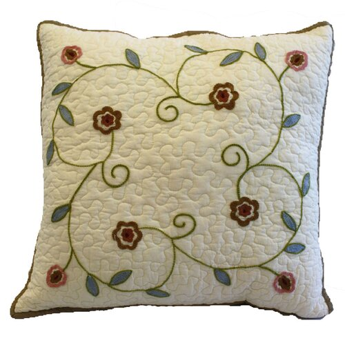 Lake Forest Pillow