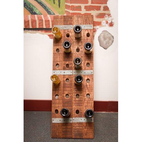 Riddling Wine Rack