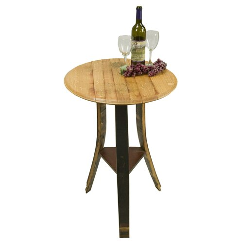 Napa East Collection Dining Table