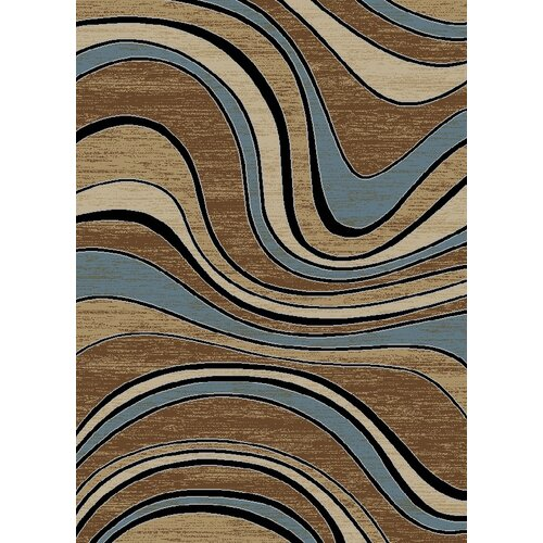 Manhattan Beige Weaves Rug