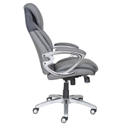Serta at Home AIR™ Health and Wellness Executive Office Chair