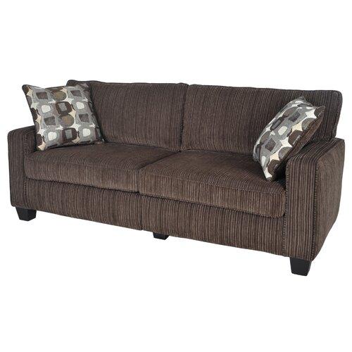 San Paolo Deluxe Sofa