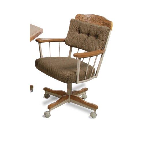 Heidi Arm Chair (Set of 2)