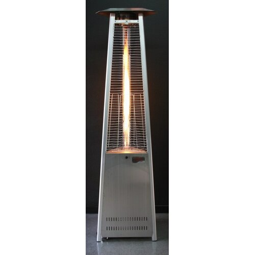 Dayva International Tower of Fire Propane Patio Heater