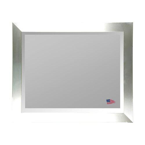 Jovie Jane Silver Grande Wall Mirror