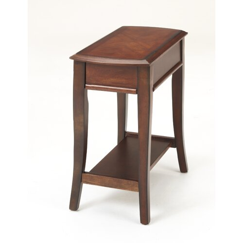 Bernards Broadway End Table