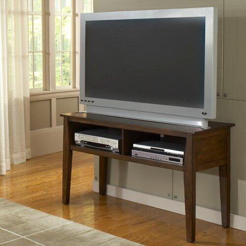 "Bernards Pecan 48"" TV Stand"