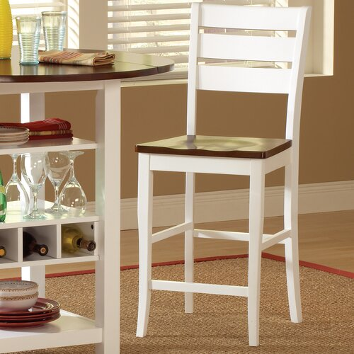 "Bernards Ridgewood 24"" Bar Stool"