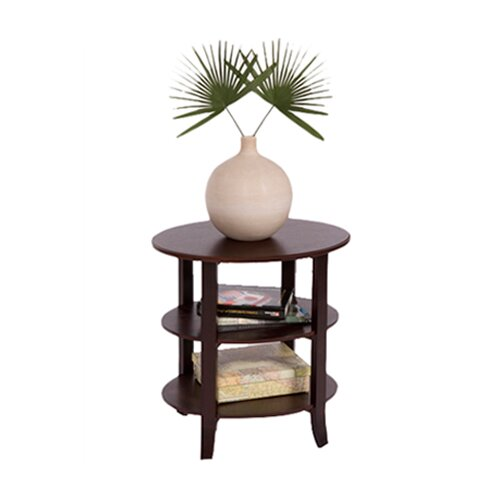 TMS London End Table