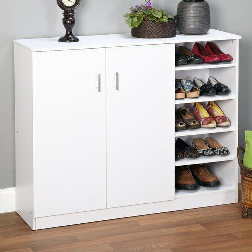 Phoenix 2 Door Shoe Cabinet