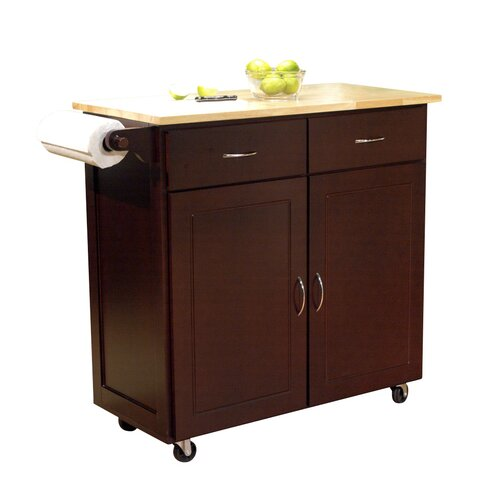 Kitchen Islands Carts Wayfair