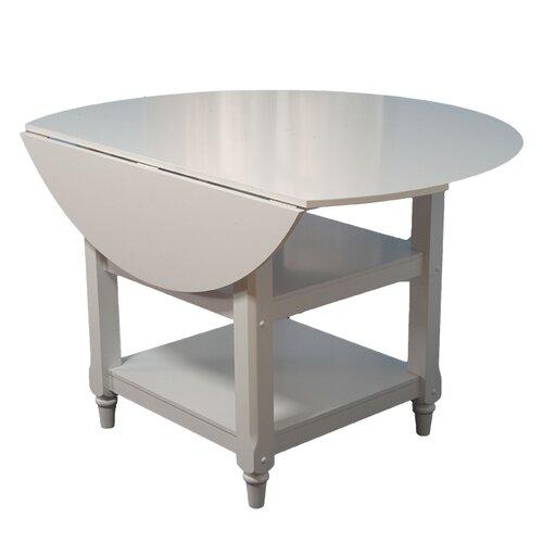 tms cottage dining table reviews wayfair. Black Bedroom Furniture Sets. Home Design Ideas