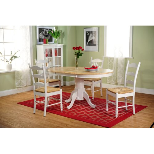 TMS 5 Piece Dining Set