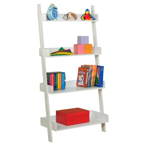 "TMS Children's 4-Tier 55"" Bookcase"