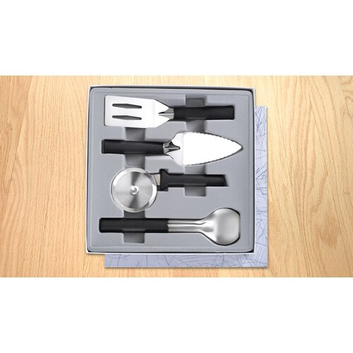 Rada Cutlery 4 Piece Ultimate Utensil Knife Gift Set