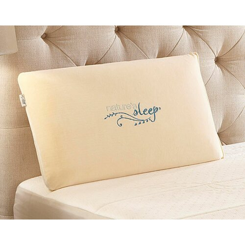 ViTex Traditional Queen Pillow
