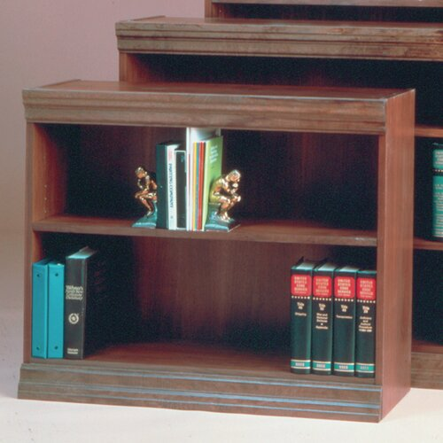 Jefferson Traditional Series Bookcase
