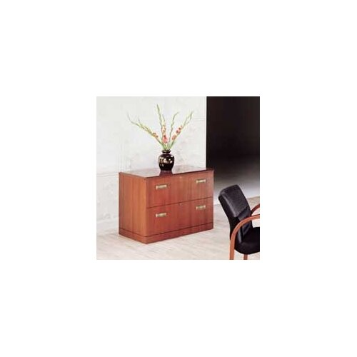 High Point Furniture Vitality 2-Drawer Executive  File