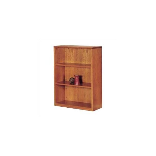 """High Point Furniture Forte 48"""" Bookcase"""