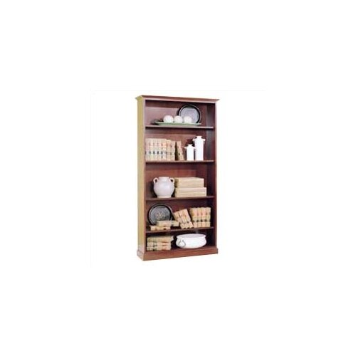 "High Point Furniture Legacy 76"" Bookcase"