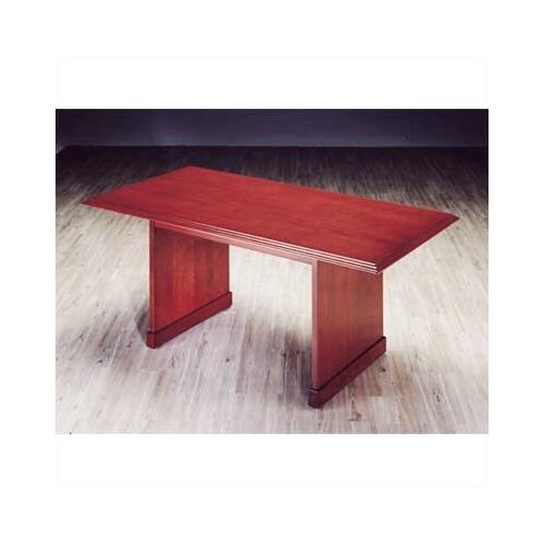 High Point Furniture Legacy 6' Conference Table