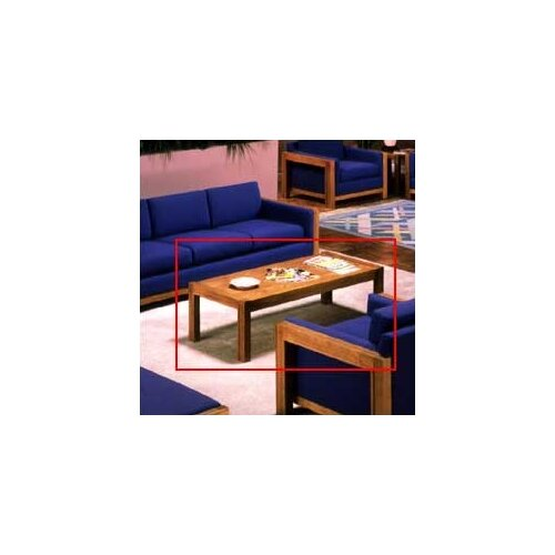 High Point Furniture 7200 Series Cocktail Table