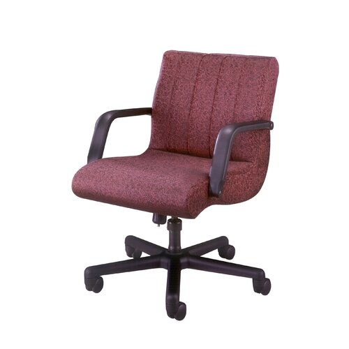 High Point Furniture Mid-Back Managerial Chair