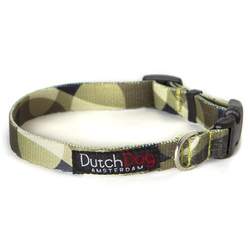 Dutch Dog Nature Over the Moon by Susan Melrath Fashion Dog Collar