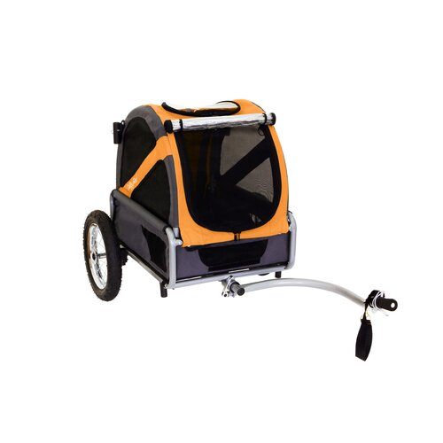 Dutch Dog Mini Dog Urban Bike Trailer