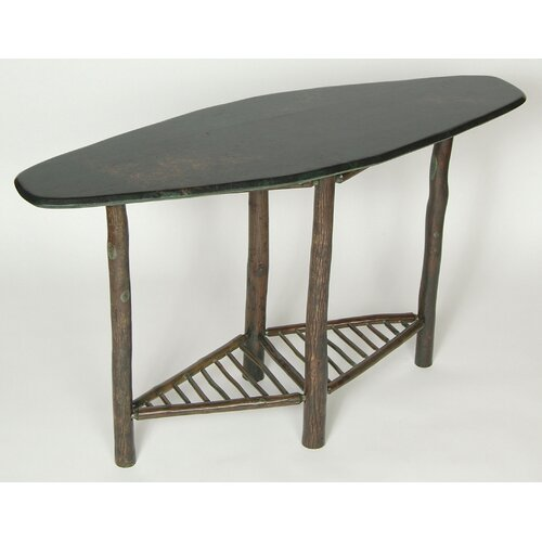 Table Rock Console Table