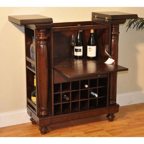 Williamsburg Spirit Cabinet