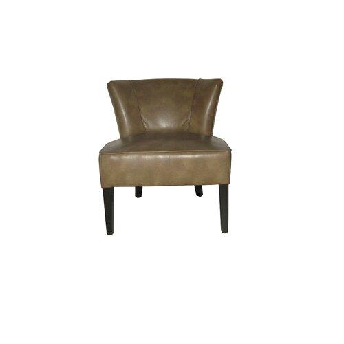 Quincy Slipper Chair
