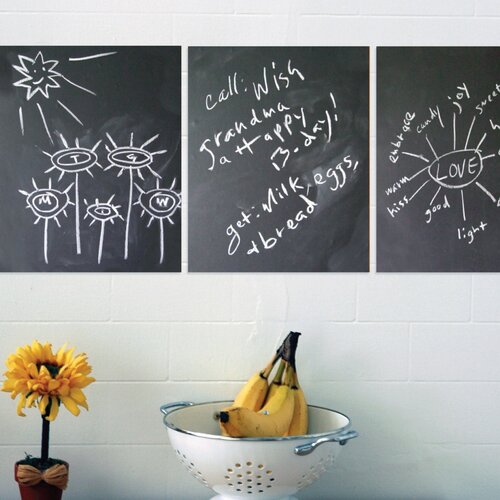 WallCandy Arts Chalkboards Wall Decal