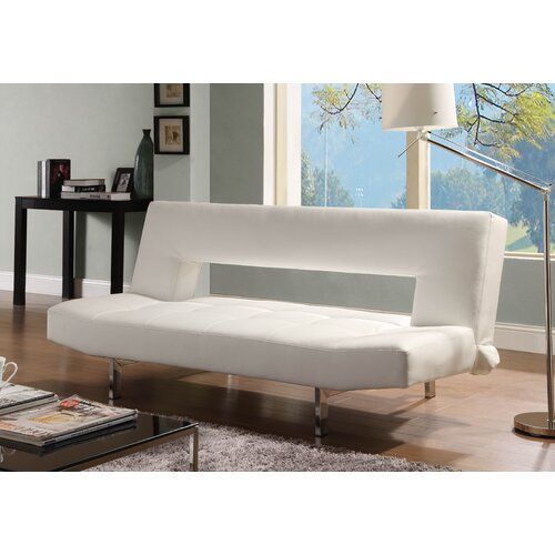 Woodbridge Home Designs Drake Convertible Sofa