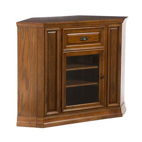 "Woodbridge Home Designs 46"" Corner TV Stand"